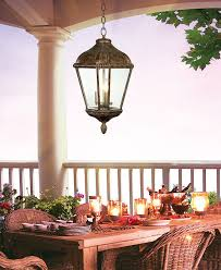 how to hang outdoor lights on stucco outdoor designs