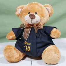 personalized graduation teddy teddy bears for graduation the teddy