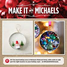 sequin jar lid ornaments