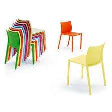 magis sedie sedia air chair conf 4 pz magis jasper morrison owo