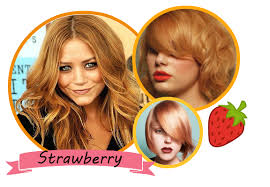redken strawberry blonde hair color formulas summer 2013 hair trends simply organic beauty