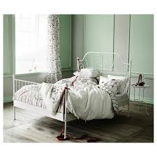 ikea leirvik queen bed furniture definition pictures