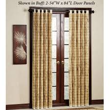 Design Concept For Bamboo Shades Target Ideas Decorating Curtains For Doors Drapes For Doors