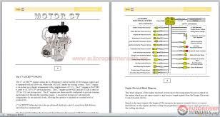 caterpillar engine c7 techincal manual auto repair manual forum