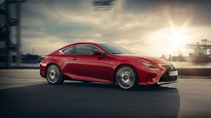 lexus performance company lexus rc sports coupé lexus uk
