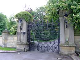 the gates house gate loversiq