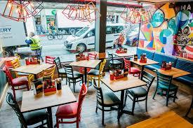 pizza hut invests in edinburgh restaurant jobs hospitality