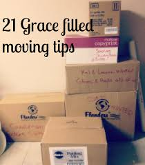 grace filled moving our community crowd sourced list of moving