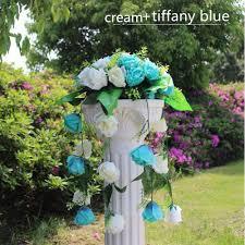 online get cheap roman pillar flowers aliexpress com alibaba group