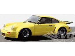 porsche 930 rsr porsche 911 1970 73 body kits body parts