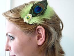 feather hair accessories 5 different diy feather hair accessories aelida