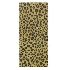 leopard print tissue paper leopard tissue paper hobby lobby 785758