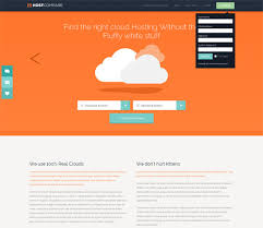 contoh web design dengan html 20 free responsive and mobile website templates bittbox