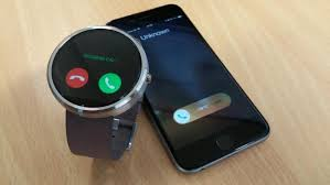 smartwatch android how to use an android wear smartwatch with your iphone expert