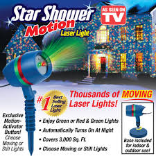 magic laser christmas lights star shower laser christmas light from collections etc