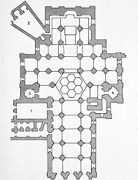 Sistine Chapel Floor Plan Architecture And Music In Fifteenth Century Italy