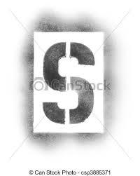 picture of stencil alphabet letters sprayed in black grafitti