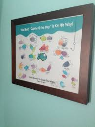 Fishing Themed Baby Shower - best 25 fish baby showers ideas on pinterest ocean theme baby