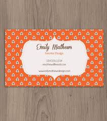 Interior Design Business Cards by 8 Best Business Cards Images On Pinterest Business Cards