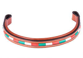 Italian And Mexican Flag Pariani Italian Mexican Flag Browband Galleria Morusso