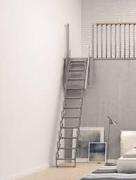 scale retrattili per soffitte scale retrattili soffitte solai scale botola sottotetti retrattile