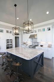 best 25 black kitchen island ideas on pinterest kitchen islands