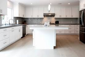 White Shaker Kitchen Cabinets cabinet city white shaker rta cabinets