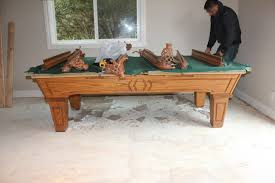 How To Move A Pool Table by Billiard Service U2013 Page 4 U2013 Dk Billiards Pool Table Sales U0026 Service