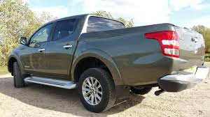 mitsubishi barbarian mitsubishi l200 warrior series 5 born to run motormartin