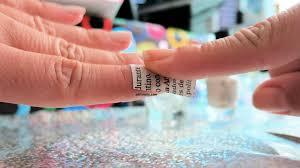 dr who nail art nails gallery