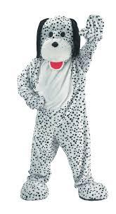 Halloween Mascot Costumes Cheap Dalmatian Costume Buy Dog Costume Mascot Cheap Affordable