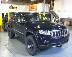 expedition jeep grand 2011 grand on 35 s expedition portal