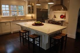 kitchen island seats 4 design stylish kitchen island with seating for 4 kitchen island