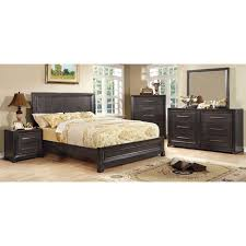 magnussen south hampton panel bed set hayneedle