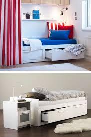 Brimnes Ikea Bed 569 Best Bedroom Daybeds Images On Pinterest Brimnes Bedroom