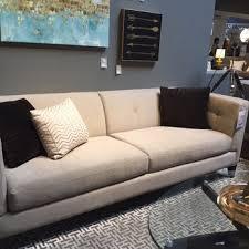 living spaces sofa sleeper living spaces 158 photos u0026 827 reviews furniture stores