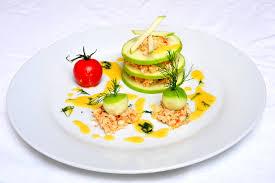 photo plat cuisine gastronomique repas gastronomique à domicile pour 2 à toulouse ideecadeau fr