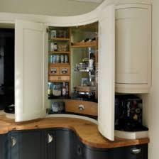 kitchen cabi tall corner kitchen pantry cabi with door and corner
