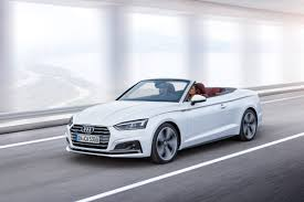 audi 2017 new 2017 audi a5 cabriolet prices and specs revealed auto express