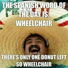 Word Meme Generator - mexico puns