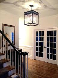 foyer lighting low ceiling small foyer lights entryway lighting ideas entry flush mount