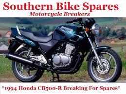 honda cb 500 1994 honda cb500 r breaking for spares parts cb500 cb 500 r