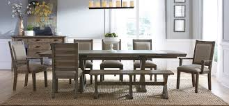 dining room furnitures foundry collection by kincaid furniture