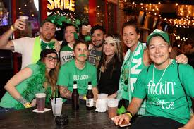 irish pubs and more to drink st patrick u0027s day in tampa