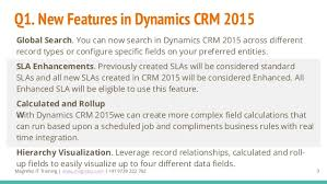 microsoft dynamics crm 2015 interview questions