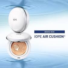 qoo10 iope 2016 new air cushion iope air cushion 4th