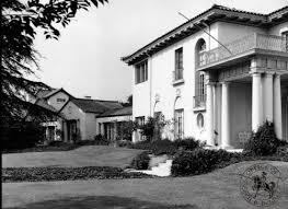 cecil b demille estate new to market cecil b demille estate in los feliz for 26 million