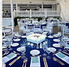 blue and white table ls 141 best nautical wedding images on pinterest nautical wedding