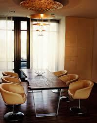 Moderner Esstisch Holz Stahl Hausdekorationen Und Modernen Möbeln Kühles Der Holztisch Ein