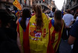 pro independence parties want catalan parliament to discuss